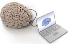 «مغز انسان» به کامپیوتر متصل می شود