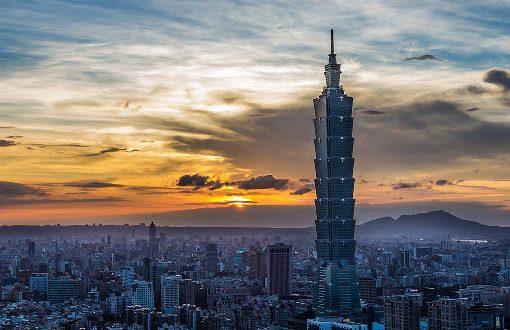 ده برج بلند جهان در سال ۲۰۱۶