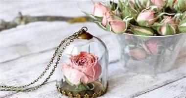 روش خشک کردن گل طبیعی