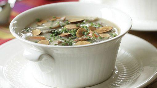 سوپ میسو (دستور پخت)