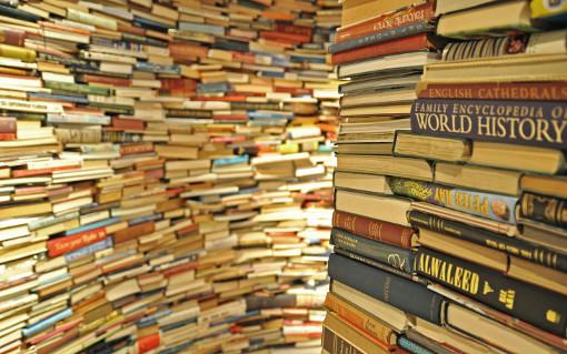 کتاب را دست دوم بخرید