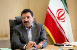 استعفای مازیار حسینی از وزارت راه و شهرسازی در پی تشدید اختلافات با اسلامی