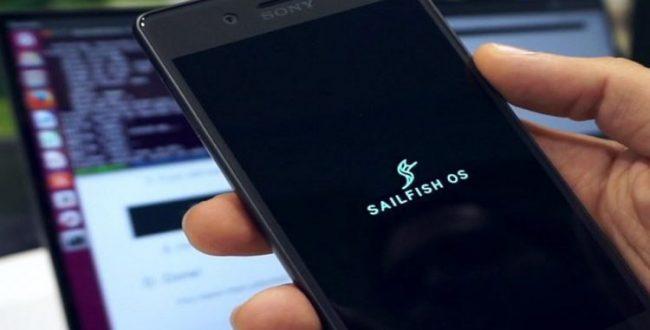 سیستم عامل Sailfish OS، جایگزین جدید اندروید در گوشیهای هواوی