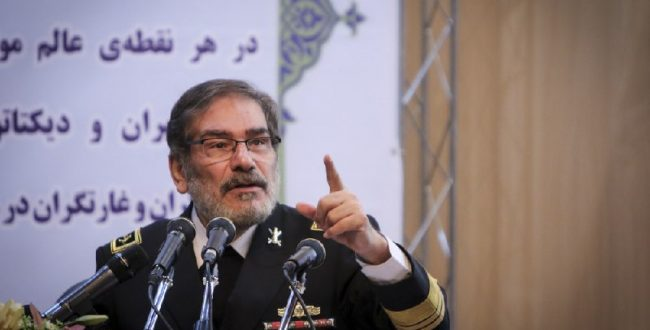 ️شمخانی پاسخ پشیمانکنندهای به عوامل حمله به کشتی ایرانی در دریای سرخ میدهیم