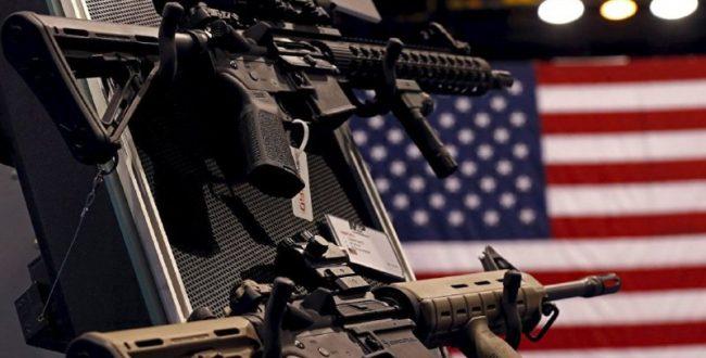 افزایش ۵ درصدی فروش سلاح در