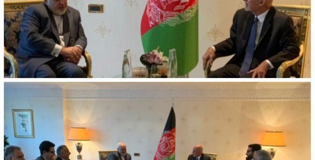 دکتر محمد جواد ظریف وزیر امور