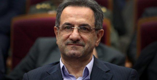 ️ منشاء بوی نامطبوع در تهران