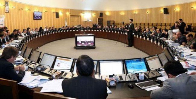 ️ کلیات بودجه سال ۹۹ در کمیسی