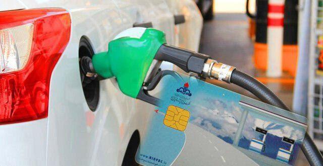 ️ سهمیه بنزین معلولان مشخص شد