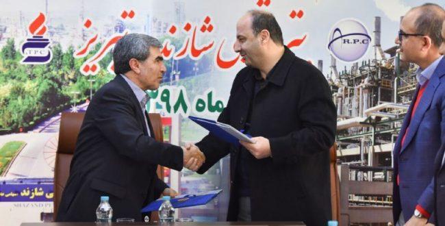 ایران در تولید محصولات زنجیره «استایرن» خودکفا میشود