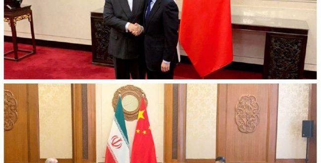 «محمدجواد ظریف»، وزیر امور خ