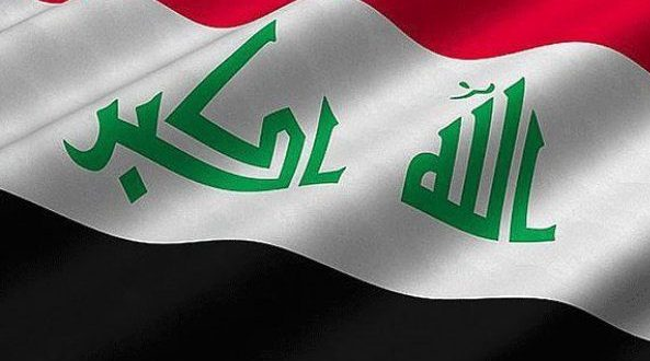 ️ بیانیه دولت عراق درباره حمله راکتی به منطقه سبز بغداد