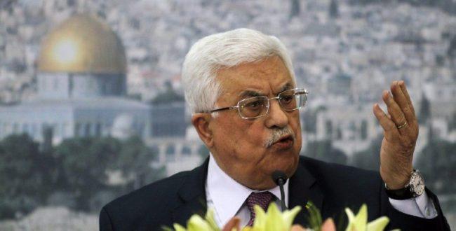 ️ محمود عباس بار دیگر آمریکا
