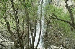 آبشار ورچور