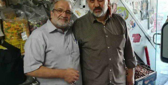 خانه صلواتی در ایران