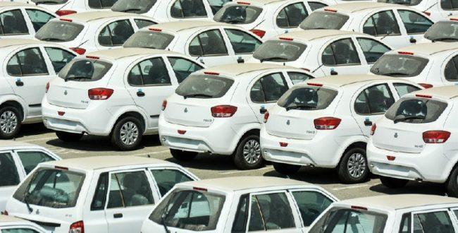 ️قیمت های اعلام شده خودروها صحیح نیست احتمال پیش فروش خودروهای سایپا بعد از عید فطر