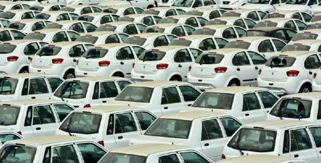 ️ کشف ۳۵ دستگاه خودرو احتکار