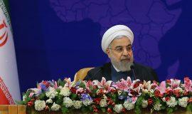 سفر دکتر روحانی به قزوین