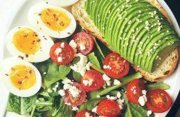 صبحانه تا ۱ ساعت بعد از بیداری مفیده