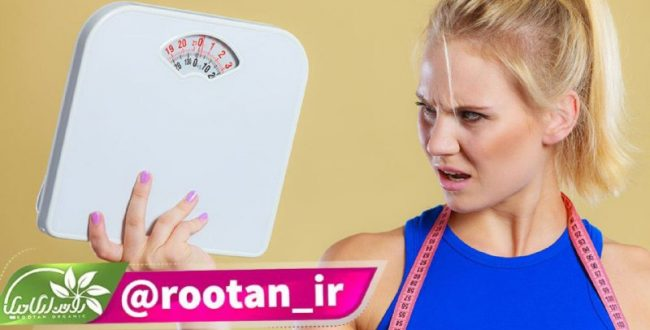 شده گاهی چاق بشید بدون اینکه علتش رو بدونید ؟