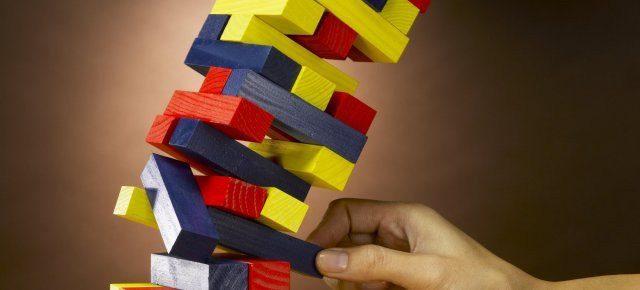 چگونه ریسک کنیم؟آموزش افزا