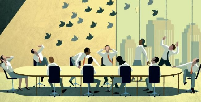 ۵ کار که نباید در شبکه اجتماعی