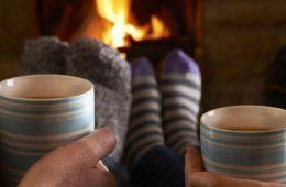 چگونه در هوای سرد گرم بمانیم؟