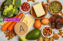 رژیم غذایی برای کاهش سرطان پوست