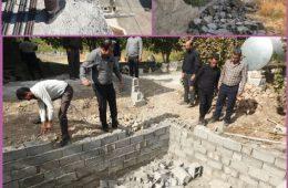 تخریب غیرمجازهای مشکین دشت