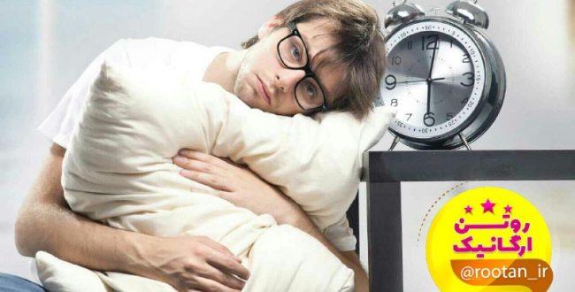 میگرن با کم خوابی رابطه مستقیم دارد