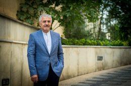محسن صفایی فراهانی در گفتگو با «ایران»