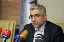 ️ توضیحات وزیر نیرو درباره پویش « هر هفته الف ب ایران»
