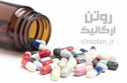 آنتی بیوتیک ها عفونت های ویروسی مانند سرماخوردگی و آنفلوآنزا را درمان نمی کنند