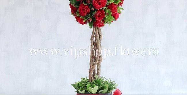 گل فروشی آنلاین VIP Shop