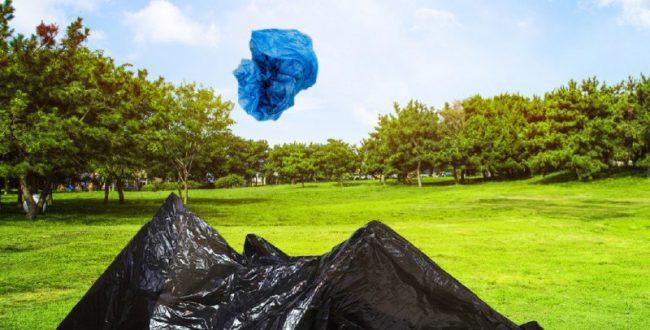 پلاستیک برای انسانها مضره یا محیط زیست؟