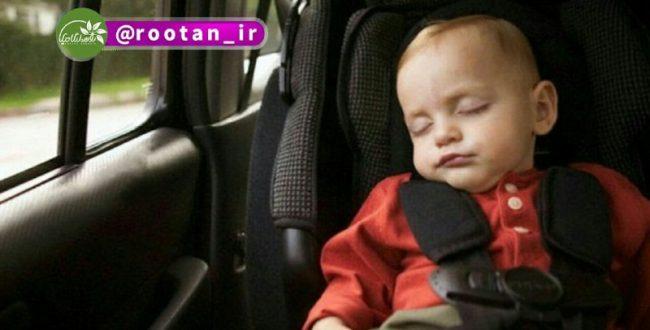استشمام بوی بنزین رشد کودک را کاهش میدهد!