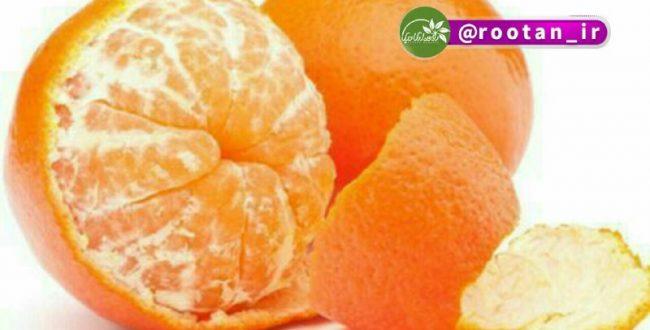 چگونگی درمان دیابت با نارنگی
