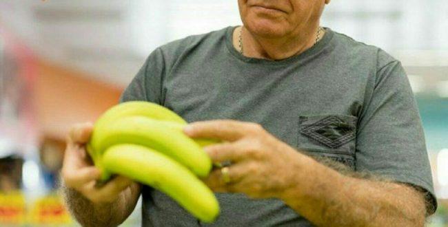 علائم حساسیت به موز