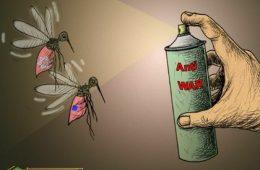 محققان معتقدند حشره کش ها عوارض بدی در دوران بارداری به جا می گذارند