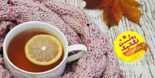 در زمستان، دمکردهها و چای گیاهی بهترین دوست شما هستند