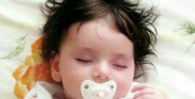 به سه دلیل به نوزادتان پستا