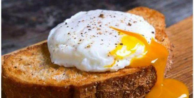دیابت نوع دو را با روزی یک تخم مرغ دور بزنید