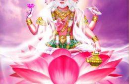 چرا خدایان هندو چندین دست دارند؟