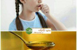 «عسل» بهتر از شربت سینه، سرف