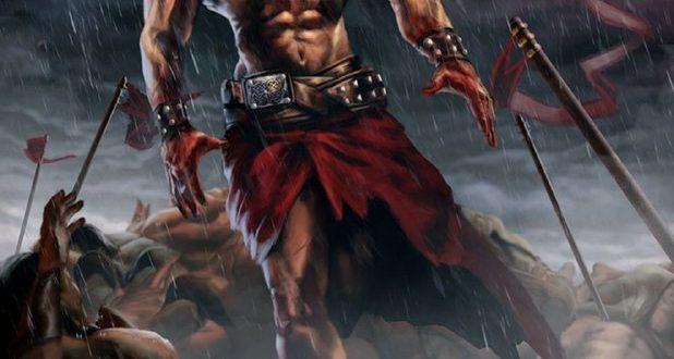 کوخولین، بزرگترین قهرمان اساطیر ایرلند
