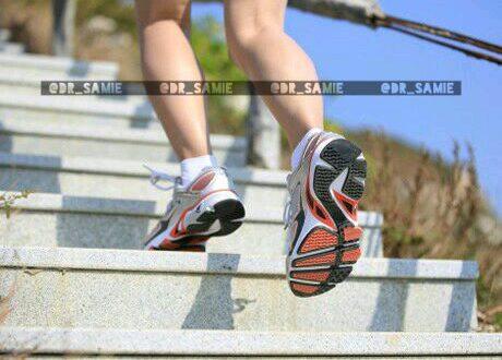 «پله نوردی» سریع ترین راه کاهش وزن