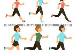 ورزش برای افردا لاغر هم می تواند مفید باشد