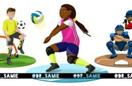 تاثیر ورزش در کاهش فشار خون بالا