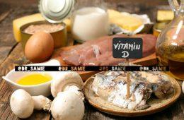 ویتامین D خود را در سطح بالا نگه دارید و سرما نخورید