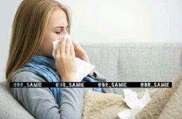 خواص پونه کوهی برای درمان سرماخوردگی